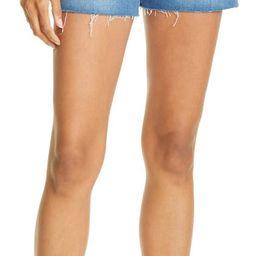 Le Brigette Cutoff Denim Shorts | Nordstrom | Nordstrom