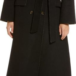 Belted Double Breasted Coat | Nordstrom | Nordstrom