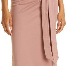 Pima Cotton Sleeveless Dress   Nordstrom   Nordstrom
