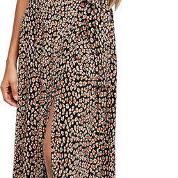 Gorgeous Jess Wrap Maxi Dress | Nordstrom