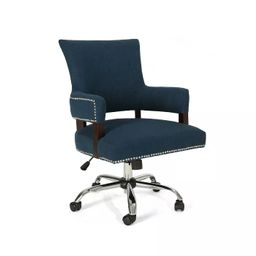 Bonaparte Traditional Home Office Chair - Christopher Knight Home | Target