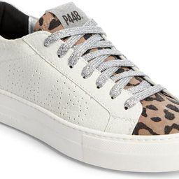 Thea Platform Sneaker   Nordstrom