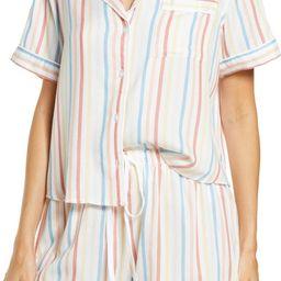 Darcie Stripe Short Pajamas   Nordstrom   Nordstrom
