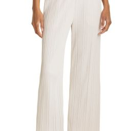 Siberia Pleated Jersey Pull-On Pants | Nordstrom | Nordstrom