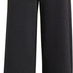 Women's Studio Lounge Wide Leg Fleece Pants | Nordstrom