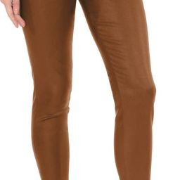 Donna Coated High Waist Ankle Skinny Jeans | Nordstrom