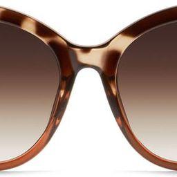 Its My Way 61mm Gradient Cat Eye Sunglasses | Nordstrom