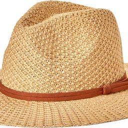 Packable Panama Hat | Nordstrom