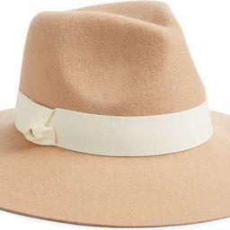 Floppy Wool Felt Panama Hat | Nordstrom