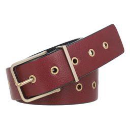 Grommet Leather Belt | Nordstrom | Nordstrom