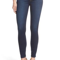 Transcend - Hoxton High Waist Ankle Ultra Skinny Jeans | Nordstrom