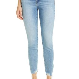 Le High Skinny Ankle Jeans | Nordstrom