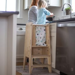 Sprout Sous-Chef Toddler Tower   The Tot