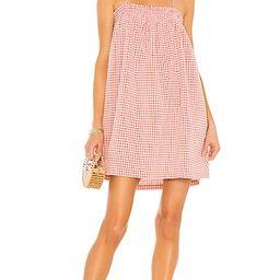 Lust For Life Dress in Rose Blush | Revolve Clothing (Global)