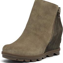 Sorel Women's Joan of Arctic Wedge Boots   Amazon (US)
