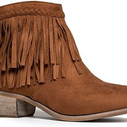 Soda womens Cowboy Boots   Amazon (US)