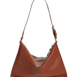 Edbury Leather Shoulder Bag   Nordstrom