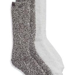 2-Pack CozyChic™ Socks   Nordstrom