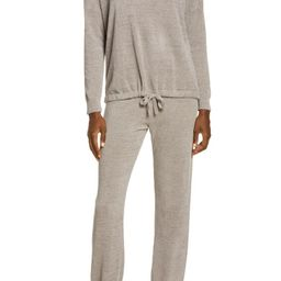 CozyChic™ Luxe Long Sleeve Pajamas   Nordstrom   Nordstrom