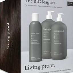 Jumbo Perfect hair Day™ Set-$157 Value | Nordstrom