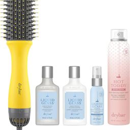 The Double Shot Round Blow-Dryer Brush Set | Nordstrom