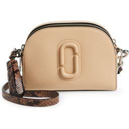 The Shutter Snakeskin Embossed Strap Leather Crossbody Bag | Nordstrom | Nordstrom