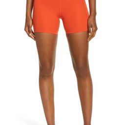 High Waist Running Shorts | Nordstrom
