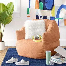 Corduroy Bean Bag Chair - Room Essentials™ | Target