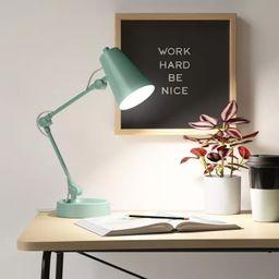 Architect Task Lamp (Includes LED Light Bulb) - Room Essentials™   Target