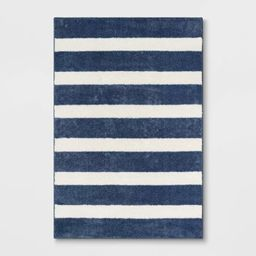 Rugby Striped Rug - Pillowfort™ | Target