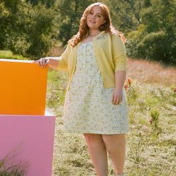 Meet Me at Hanging Rock Fit and Flare Dress | ModCloth