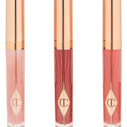 Collagen Lip Gloss with Pillow Talk Set-$105 Value | Nordstrom
