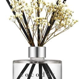 Cocodor Preserved Real Flower Reed Diffuser / April Breeze / 6.7oz(200ml) / 1 Pack / Reed Diffuse... | Amazon (US)