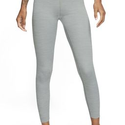 Yoga Luxe 7/8 Tights   Nordstrom