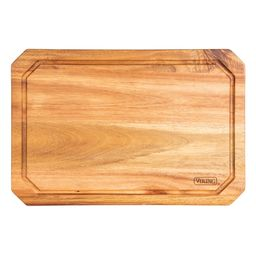 Acacia Wood Carving Board with Juice Groove | Nordstrom