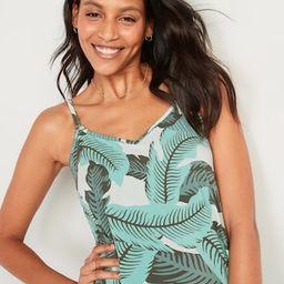 Sunday Sleep Ultra-Soft Cami Pajama Top for Women | Old Navy (US)