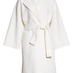 Wool & Cashmere Robe Coat | Nordstrom