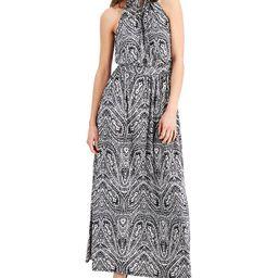 INC International Concepts                                   INC Petite Halter Maxi Dress, Create... | Macys (US)