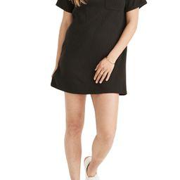 Rib T-Shirt Dress   Nordstrom