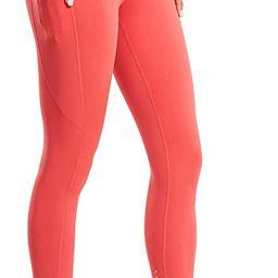 CRZ YOGA Women's Naked Feeling Workout Leggings 25 Inches - High Waisted Yoga Pants with Side Poc...   Amazon (US)