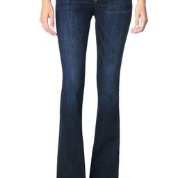 Honey Curvy Bootcut Jeans   Nordstrom