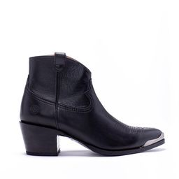 Agave Rand Black   Ranch Road Boots