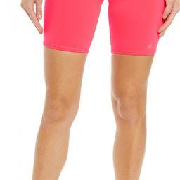 High Waist Biker Shorts | Nordstrom