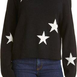 Women's Perci Cotton & Cashmere Sweater   Nordstrom