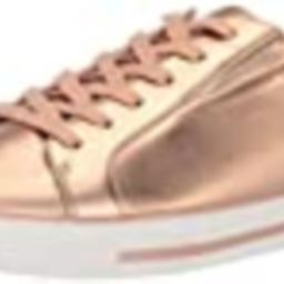 Kenneth Cole New York Women's Sneaker, Rose Gold, 9   Amazon (US)