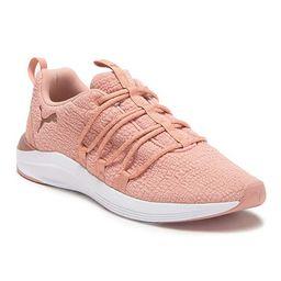PUMA Women's Sneakers Peach - Peach Beige & Rose Gold Prowl Alt Sneaker - Women   Zulily