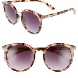 53mm Round Sunglasses   Nordstrom Canada