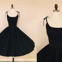Jackie 50's dress, vintage style, Fit and Flare Dress,Swing Dress   Etsy (US)