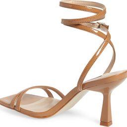 Kyrah Ankle Wrap Sandal   Nordstrom