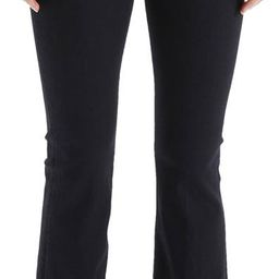 The Hustler High Waist Ankle Flare Jeans | Nordstrom